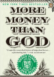 Mehr Geld als Gott (More Money than God) – Sebastian Mallaby