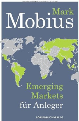 Emerging Markets für Anleger – Mark Mobius