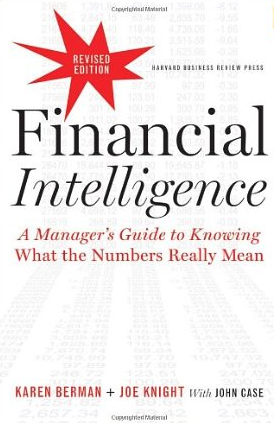 Financial Intelligence – Karen Berman, Joe Knight und John Case
