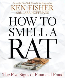 ho to smell a rat