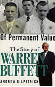 Of permanent Value – Andrew Kilpartick