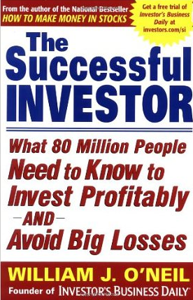 The Successful Investor – William O´Neill