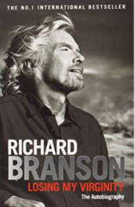 Richard Branson – Losing my Virginity