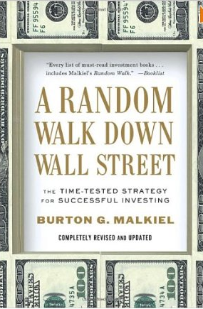A random walk down Wall Street – Burton G. Makiel