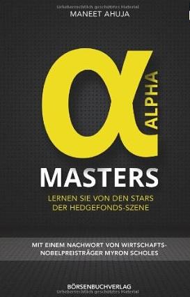 Alpha Masters – Maneet Ahuja