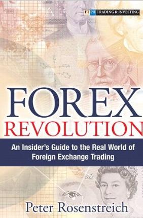 Forex Revolution – Peter Rosenstreich