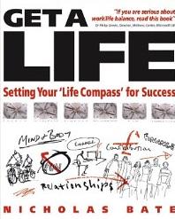 Get a life – Nicholas Bate