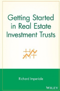 getting started in reits
