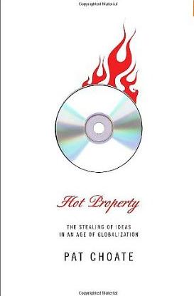 Hot Property – Pat Choate