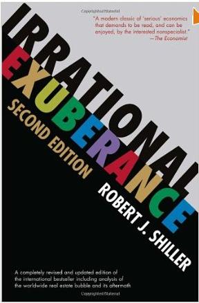 Irrational Exuberance (Irrationaler Überschwang) – Robert Shiller