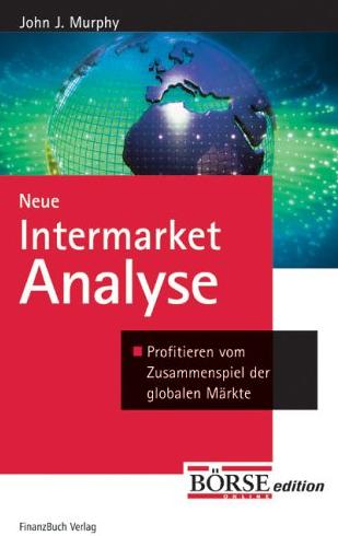 Neue Intermarket Analyse – John Murphy