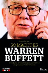 How Buffet does it (So Macht es Warren Buffet)- James Pardoe