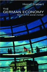 The German Economy – Horst Siebert