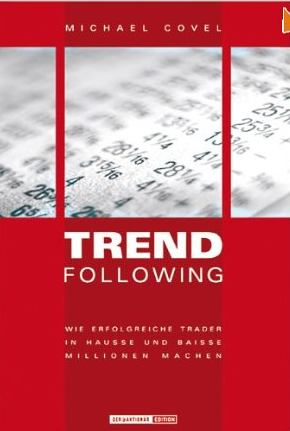 Trend Following – Michael Covel
