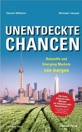 Unentdeckte Chancen – Michael Vaupel und Daniel Wilhelmi