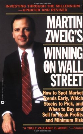 Winning on Wall Street – Stefan Zweig
