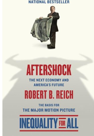 Aftershock – Robert Reich