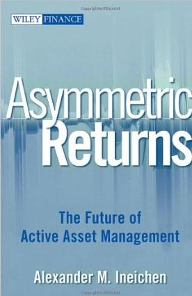 Asymetric Returns – Alexander Ineichen