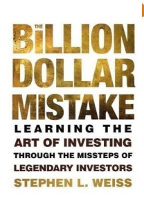 billion dollar mistakes