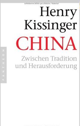 On China – Henry Kissinger