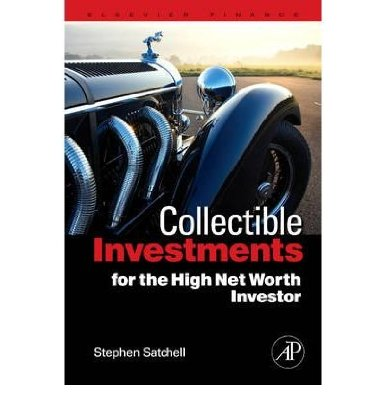 Collective Investments for the High Net Worth Investor – Stephen Satchell