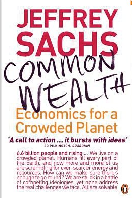 Common Wealth – Jeffrey D. Sachs