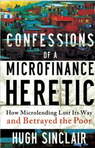 confessions of microfinance