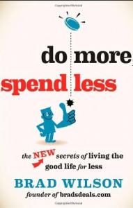 do more spend less
