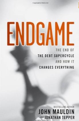 Endgame – John Maudin und Jonathan Tepper