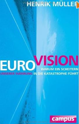 Euro-Vision – Henrik Müller