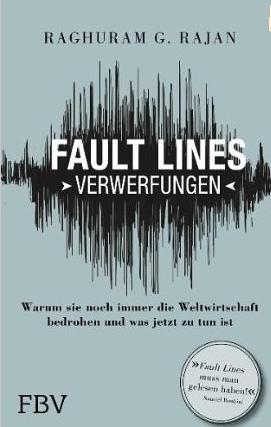 Fault Lines (Verwerfungen) – Raghuram Rajan