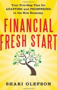 financial fresh start