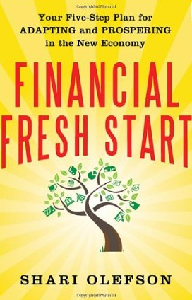 Financial Fresh Start – Shari Olefson