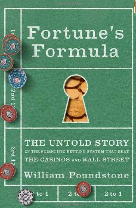 Fortunes Formula – William Poundstone