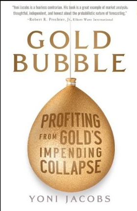 Gold Bubble – Yoni Jacobs