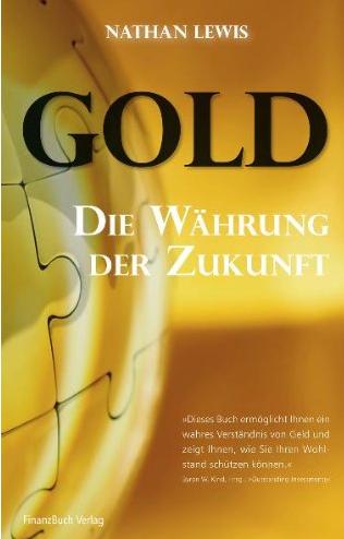 Gold – Nathan Lewis