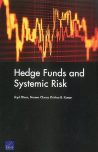 hedge funds and systemic risk
