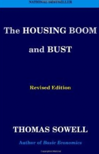 housing boom and bust