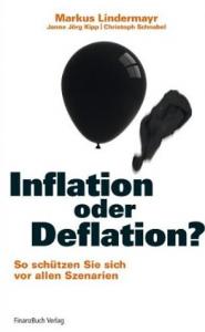inflation oder deflation
