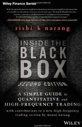 Inside the Black Box – Rishi Narang