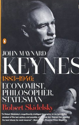 John Maynard Keynes – Robert Skidelsky