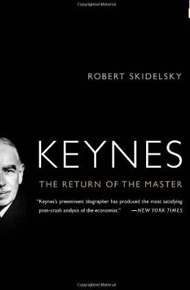 Keynes – Robert Skidelsky
