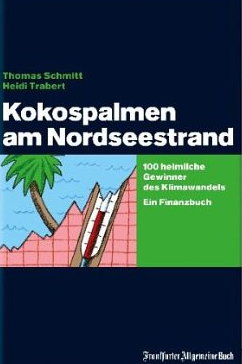 Kokospalmen am Nordseestrand – Thomas Schmitt und Heidi Trabert