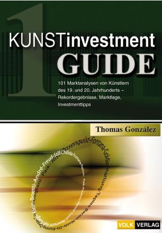 Kunstinvestment Guide – Thomas Gonzalez
