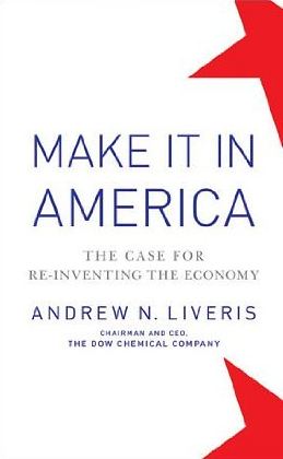 Make it in America- Andrew Liveris