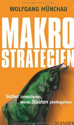 Makrostrategien – Wolfgang Münchau