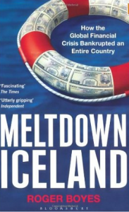 meltdown iceland