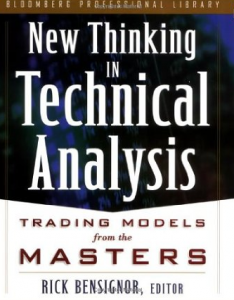 new thinking technical analysis