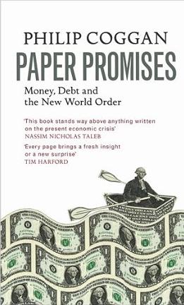 Paper Promises – Philip Coggan