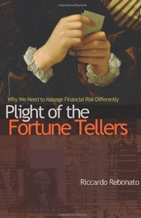 Plight of the Fortune Tellers – Riccardo Rebonato